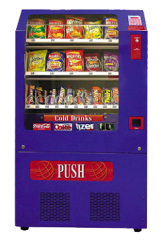 Cold Drinks Combi 1