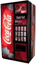 Cold Drinks Coke