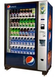 Cold Drinks Pepsi
