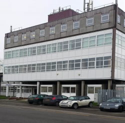 FERRY HOUSE - 2nd Floor - SOUTH DENES ROAD, GREAT YARMOUTH