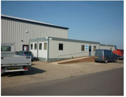 Warehouse & Open Storage Premises-Yarmouth Business Park-Thamesfield Way-Great Yarmouth