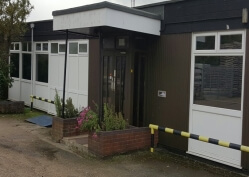 Northland House - Yarmouth Business Park