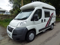 SOLD - 2008 ROMAHOME DIMENSION R30 - SOLD