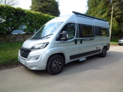 SOLD - 2018 AUTO-TRAIL V-LINE 610 AUTOMATIC - SOLD