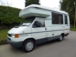 SOLD- Autosleeper Clubman GL - SOLD
