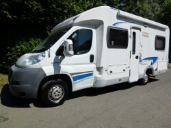 SOLD - 2008 Luna Champ H601 - SOLD