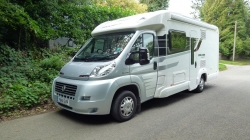2011 SWIFT BOLERO  630 EW - SAVE £3,000