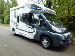 NEW ARRIVAL - 2014 Chausson Welcome 510 AUTOMATIC