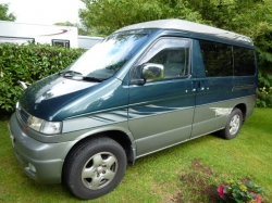 SOLD - 1997 Mazda Bongo Friendee - SOLD