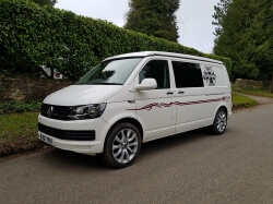 SOLD - 2017 VW KINGFISHER - SOLD