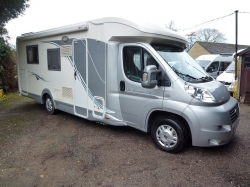 RESERVED - 2010 CHAUSSON WELCOME 78EB (LHD)