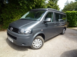 NEW ARRIVAL - 2012 VW DANBURY ROYALE