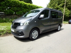 SOLD - 2017 REIMO RENAULT TRIOSTYLE - SOLD