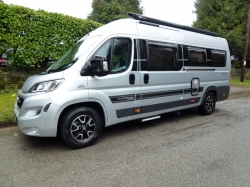 SOLD - 2014 AUTOCRIUISE FORTE - SOLD