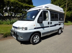 TO CLEAR - 1995 Holdsworth Minuet - SOLD