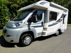 NEW ARRIVAL - 2013 BAILEY APPROACH 620SE