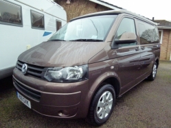 2011 VW AUTOSLEEPER TROOPER AUTOMATIC - SAVE £1,000