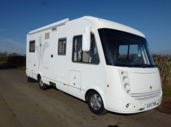 SOLD - 2009 NEISMANN & BISCOFF ARTO 69PL AUTOMATIC - SOLD