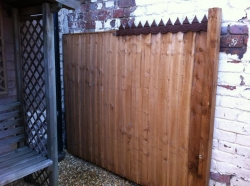 Fencing Panels West Midlands Wood Amp Moore Ltd