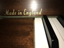 WOODCHESTER Made in England