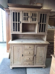 Antique Dutch Dresser