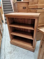 Handmade Low Bookcase (BCK1)