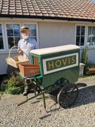 Hovis Cart Recreation