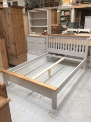 Pine - Slat Bed