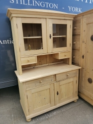 Nice small dutch dresser with spice drawers