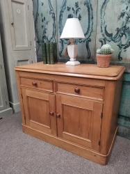 Small cute sideboard fully restored