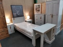 New bespoke pine painted pine furniture