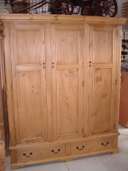 Hand Made Wardrobes