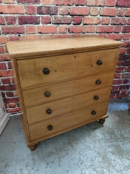 Extremely Rare English Victorian Secretaire