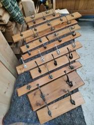 Hook Boards