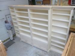 Extra Large Bookcase
