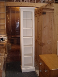 Painted Bookcase (BCK5A)