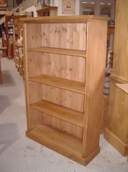Bookcase (BCK2A)