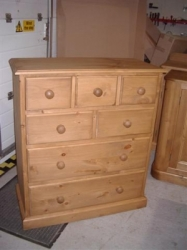 Chest of Drawers 3/2/2