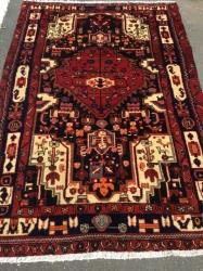 PERSIAN NAVAHAND 183  X 124