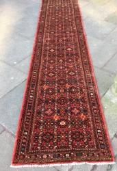HUSSAINABAD N/W IRAN. 400 X 75
