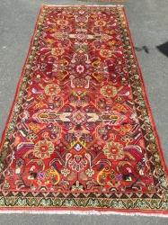 LUR N/W IRAN 250 X 108