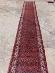ENJILAS. N/W IRAN 496 X 77