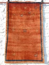 QASHQAI GABBEH.175 X 105 CM.  5' 8