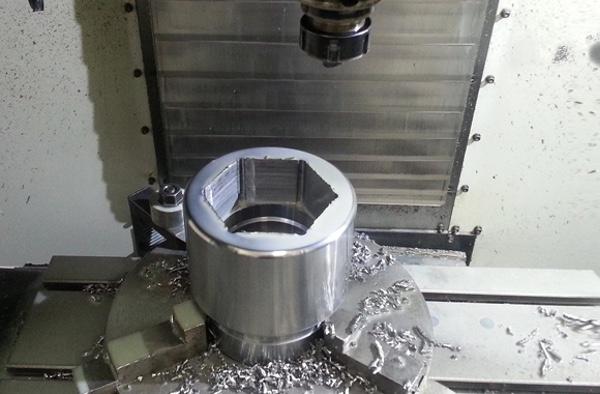 Bespoke machine components