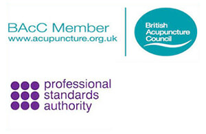 Licensed Qualified Traditional Acupuncture