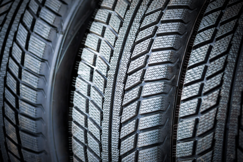 Tyre Fitting Services in Fleetwood, Lancashire