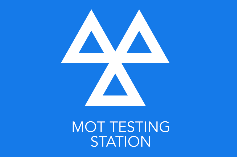 MOT Testing Station in Fleetwood