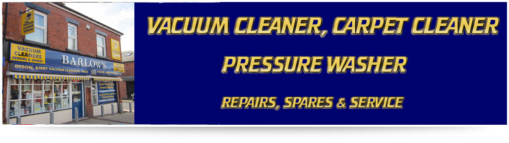 Vacuum Carpet Cleaner Repairs Spares Servicing