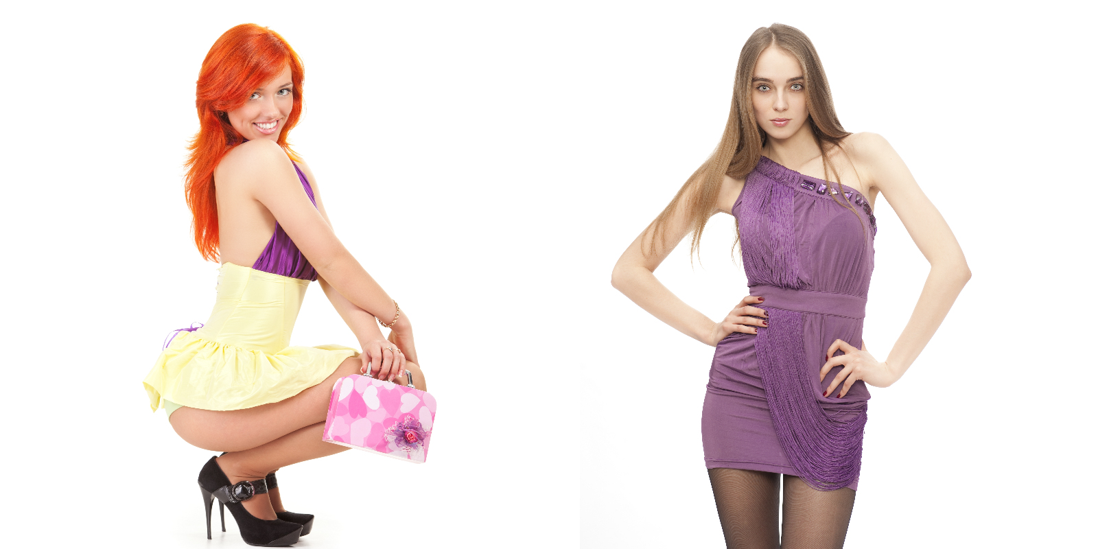 Fancy Dress Outfits & Costumes