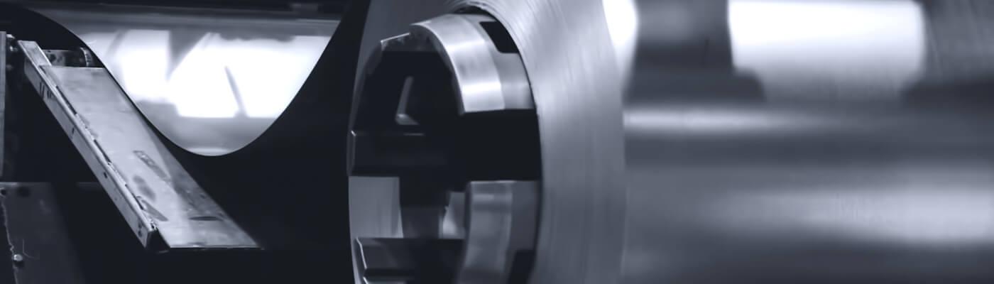Precision Sheet Metal